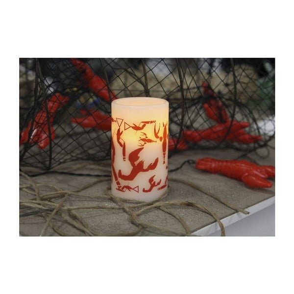 LED sviečka Redino