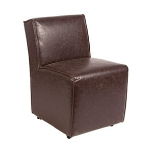 Stolička Seduta, hnědá