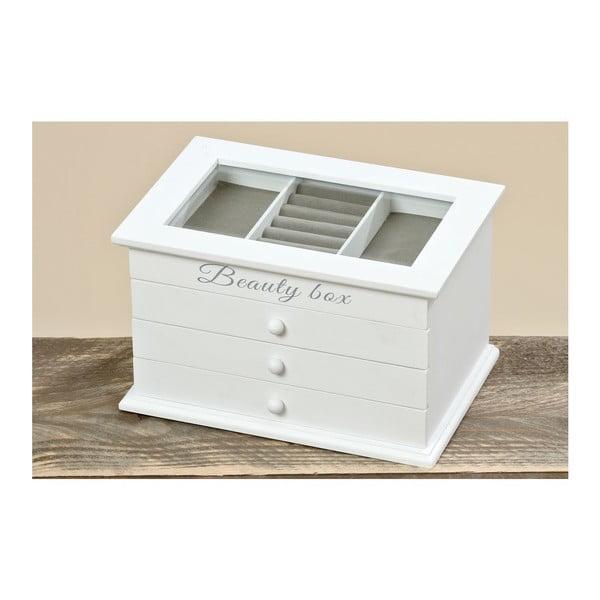 Šperkovnica Beaty Box