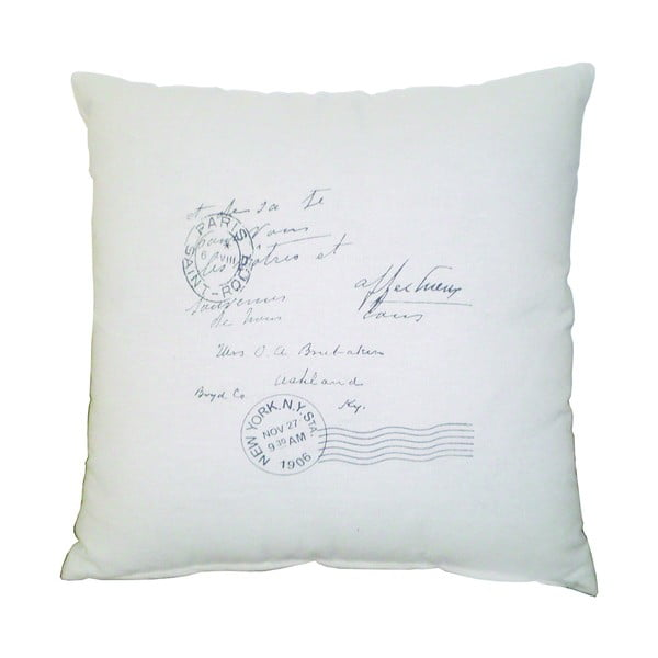 Vankúš Post, 45x45 cm