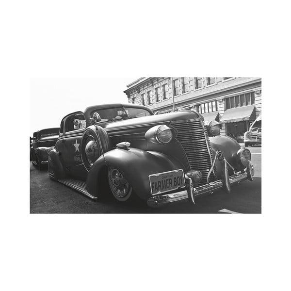 Obraz Black&White no. 29, 41x70 cm