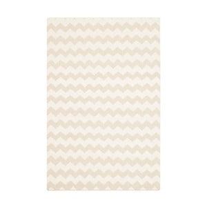 Vlnený koberec Blair, 121x182 cm