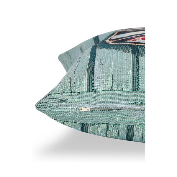 Obliečka na vankúš Maritim Lifebelt, 45x45cm
