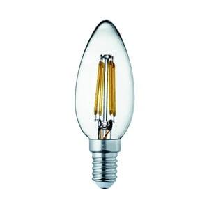 Sada 10 ks LED žiaroviek E14