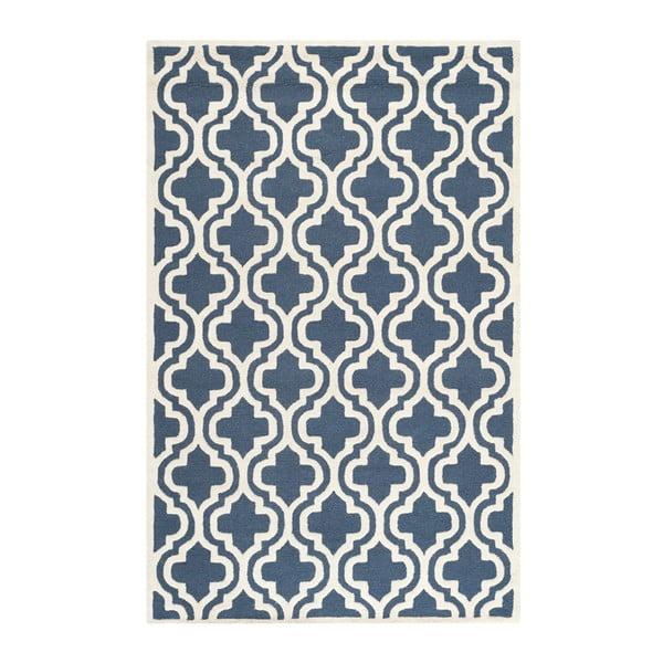 Vlnený koberec Lola, 182x274 cm