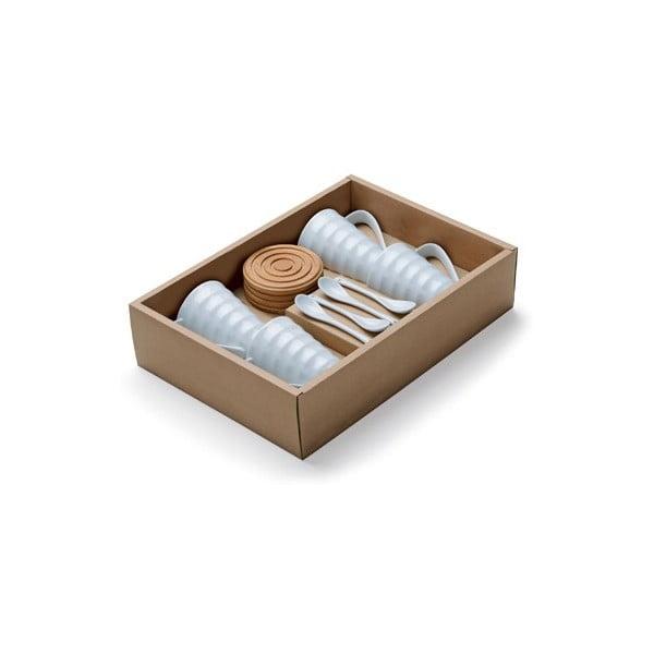 Darčekový set hrnčekov Ekocoffe