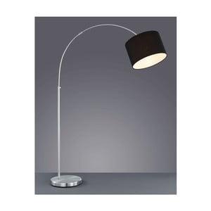 Stojacia lampa 4611 Serie 215 cm, čierna
