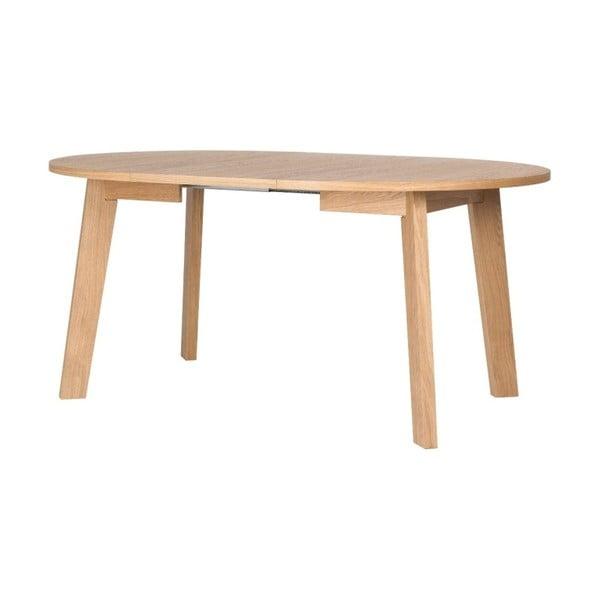 Rozkladací jedálenský stôl Durbas Style Galaxy, Ø 115 cm