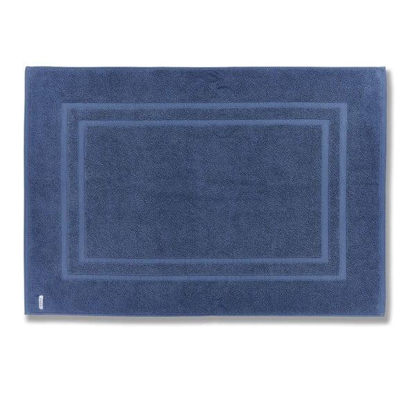 Kúpeľňová predložka Soft Combed Denim, 60x90 cm