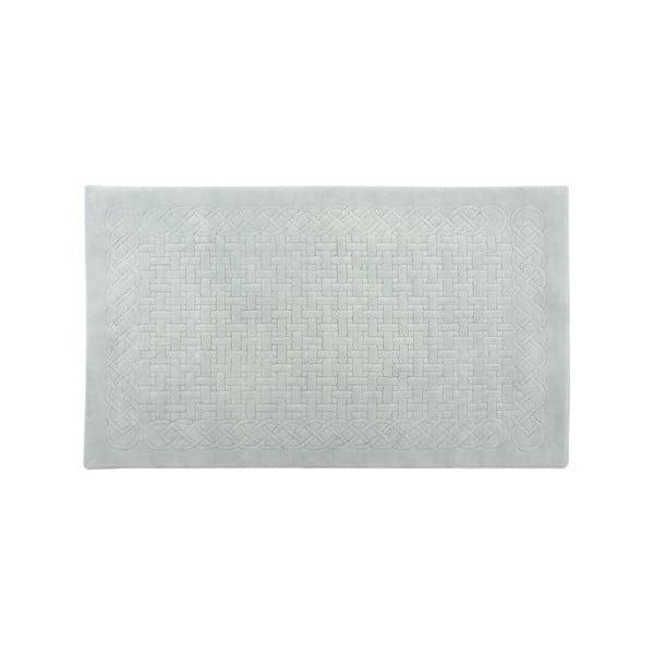 Koberec Patch 80x300 cm, sivý