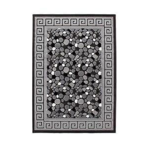 Koberec Hypnosis 511 Grau, 80x150 cm