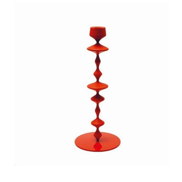 Svietnik Les Perles Red S
