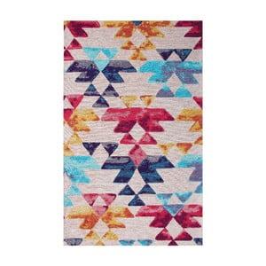 Behúň Eco Rugs Color Tribal, 80×300 cm