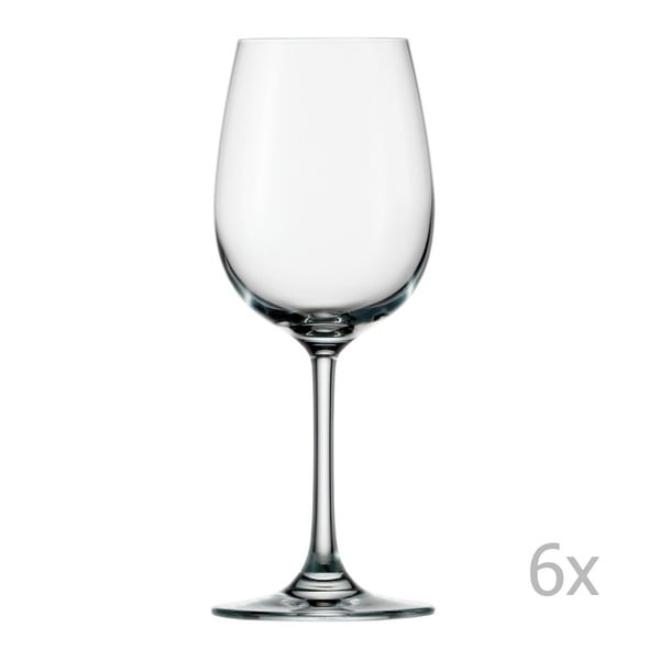 Set 6 pohárov Weinland Wine Small, 290ml