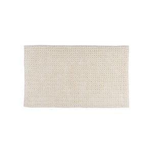 Kúpeľňová predložka Revi 50x80 cm, krémová