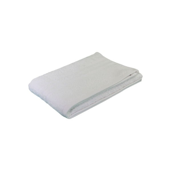 Osuška Sylt White, 70x140 cm