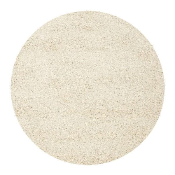 Koberec Crosby Cream, 200x200 cm