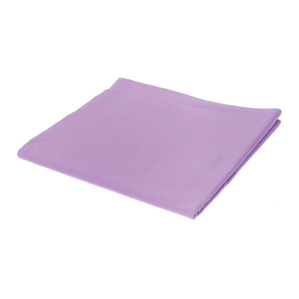 Fialový obrus Apolena Simple Purple, 140 × 170 cm