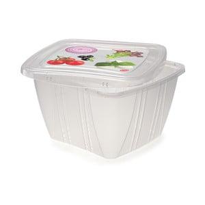 Sada 3 škatuliek na potraviny Snips Classic, 1 l
