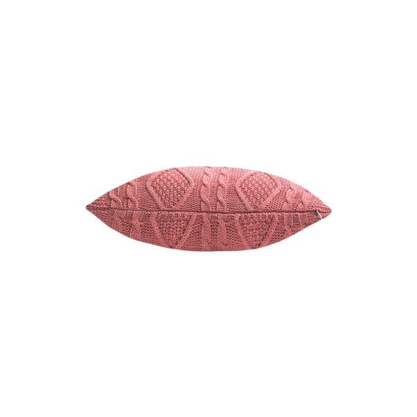 Vankúš Kosem 43x43 cm, ružová