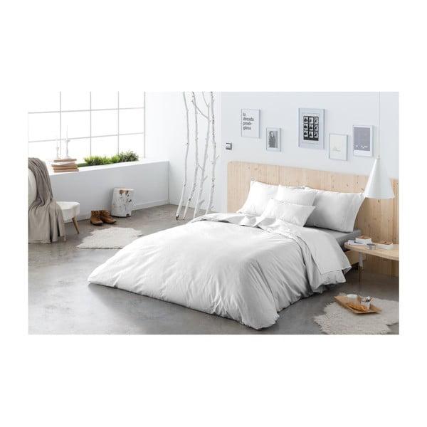 Obliečky Cuadrante Bianco, 240x220 cm