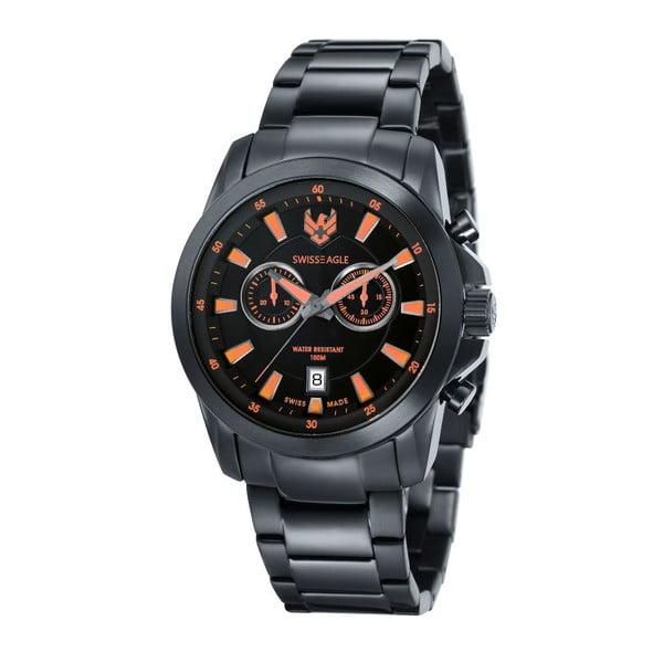 Pánske hodinky Swiss Eagle Zermatt SE-9055-99