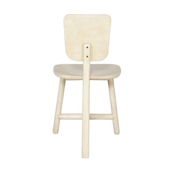 Sada 2 drevených stoličiek Roost Nature