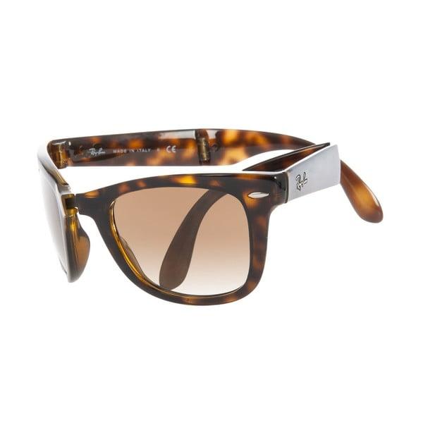 Slnečné okuliare Ray-Ban Wayfarer John Folding Dark Havana