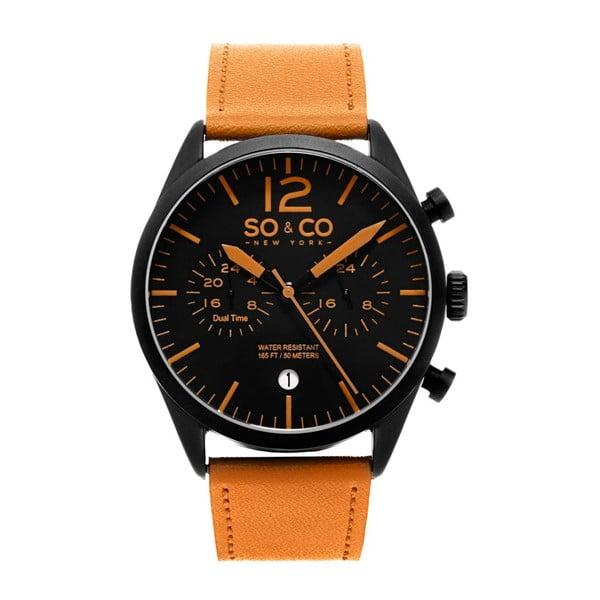 Pánske hodinky Monticello Play Orange