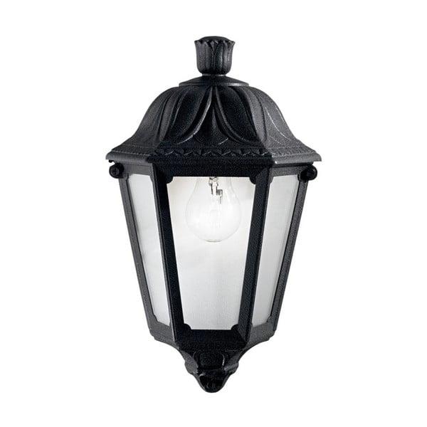 Nástenné vonkajšie svietidlo Evergreen Lights Typo