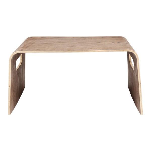 Konferenčný stolík Kare Design Shape