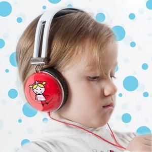 Detské slúchadlá InnovaGoods Playz Kids Magic Fairy