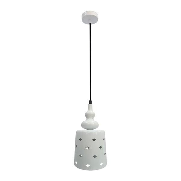 Svetlo Candellux Lighting Hamp, biele
