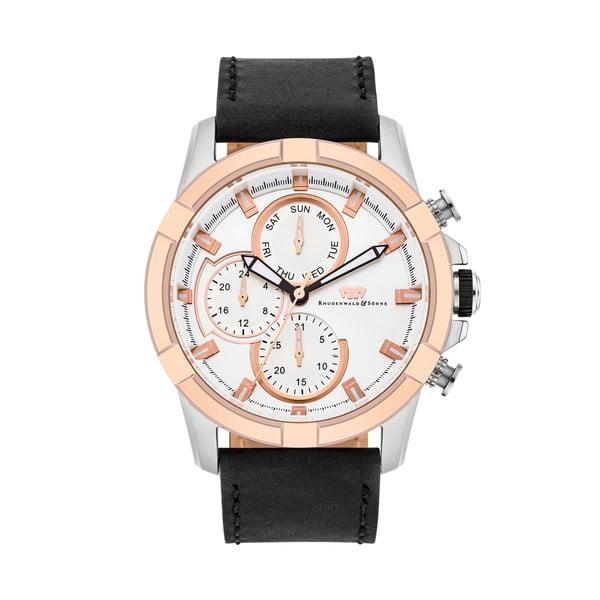 Pánske hodinky Rhodenwald&Söhne Goldwell Rose