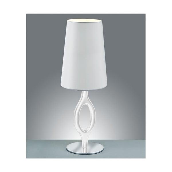 Stolová lampa Lifestyle, biela