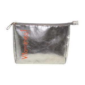 Toaletná taška Incidence vitamines, 24 x 19 cm