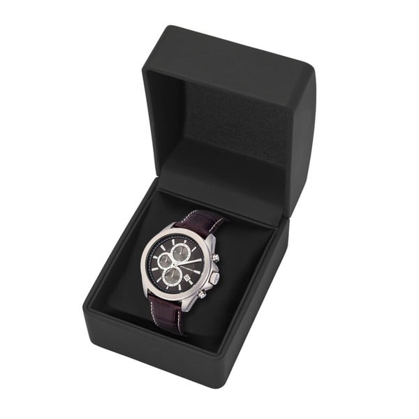 Pánske hodinky Viborg Chronograph Brown