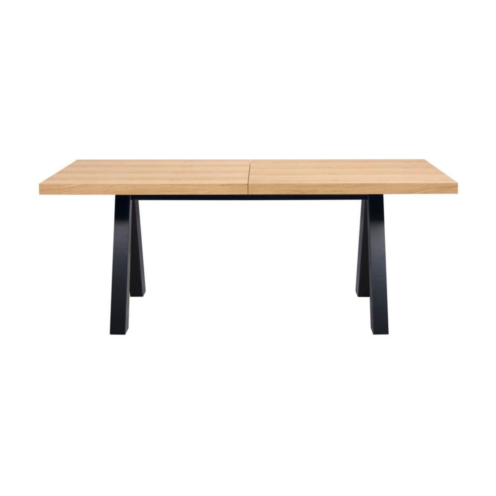 Rozkladací jedálenský stôl TemaHome Apex