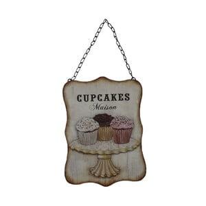Nástenná dekorácia Cup Cake