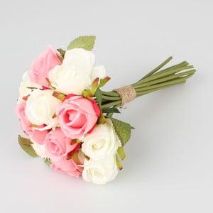Umelá kytica ruží Dakls Jane