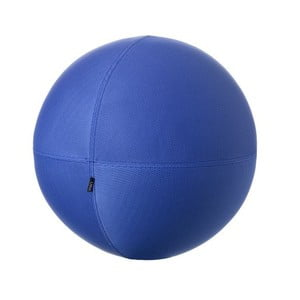 Sedacia lopta Ball Single Dazzling Blue, 45 cm