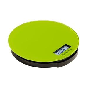 Limetkovozelená kuchynská digitálna váha Premier Housowares Zing