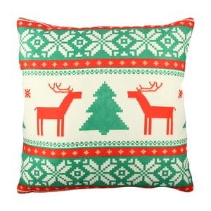 Vankúš Christmas Deer