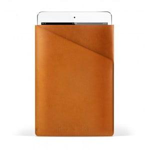 Obal Mujjo Slim Fit na iPad mini Tan