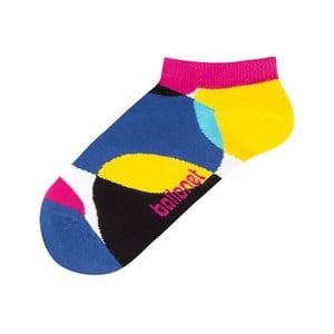Členkové ponožky Canvas, veľkosť36-40