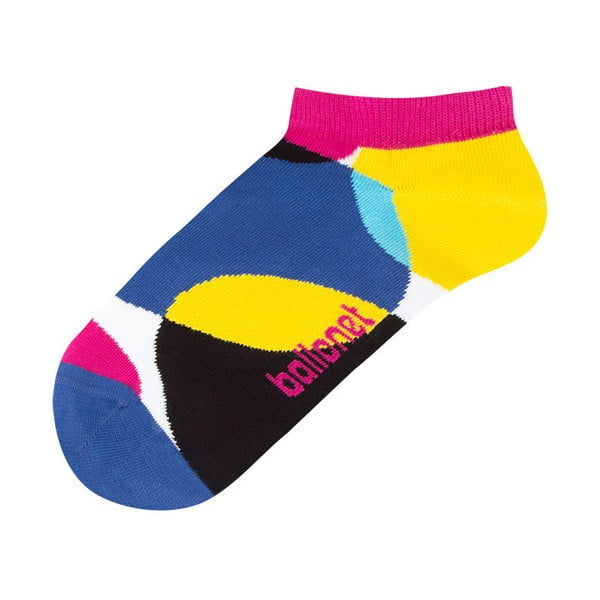Členkové ponožky Canvas, veľkosť41-46