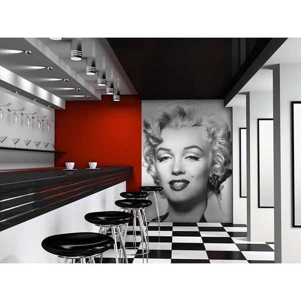 Veľkoformátová tapeta Marilyn Monroe, 183x254 cm