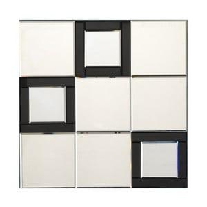 Nástenné zrkadlo Design Twist Loei