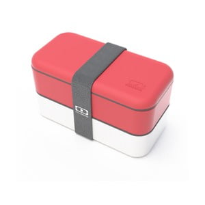 MB Original Bento Red/White