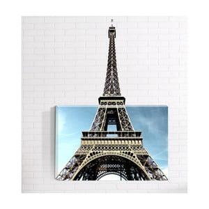 Nástenný 3D obraz Mosticx Eifelovka, 40 x 60 cm